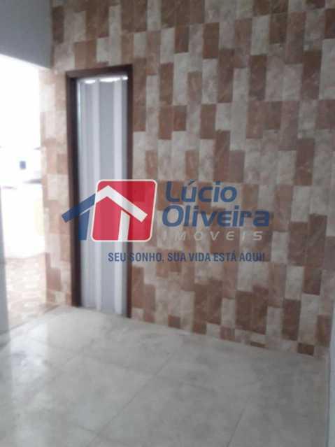 9-Copa - Apartamento Avenida Braz de Pina,Vila da Penha,Rio de Janeiro,RJ À Venda,2 Quartos,70m² - VPAP21125 - 10