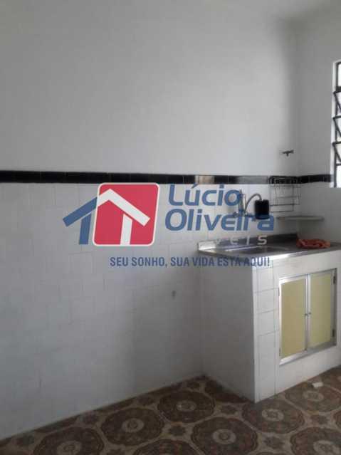 10-Cozinha... - Apartamento Avenida Braz de Pina,Vila da Penha,Rio de Janeiro,RJ À Venda,2 Quartos,70m² - VPAP21125 - 11