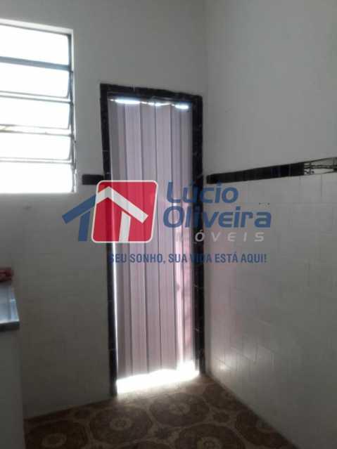 12-Cozinha.. - Apartamento Avenida Braz de Pina,Vila da Penha,Rio de Janeiro,RJ À Venda,2 Quartos,70m² - VPAP21125 - 12