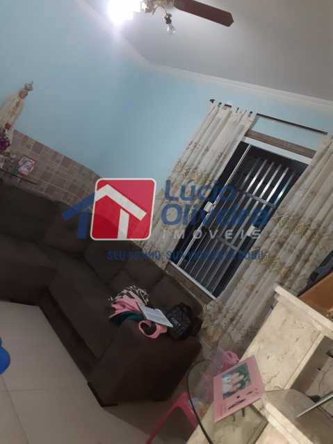 2 SALA 2 - Casa 3 quartos à venda Braz de Pina, Rio de Janeiro - R$ 650.000 - VPCA30145 - 10
