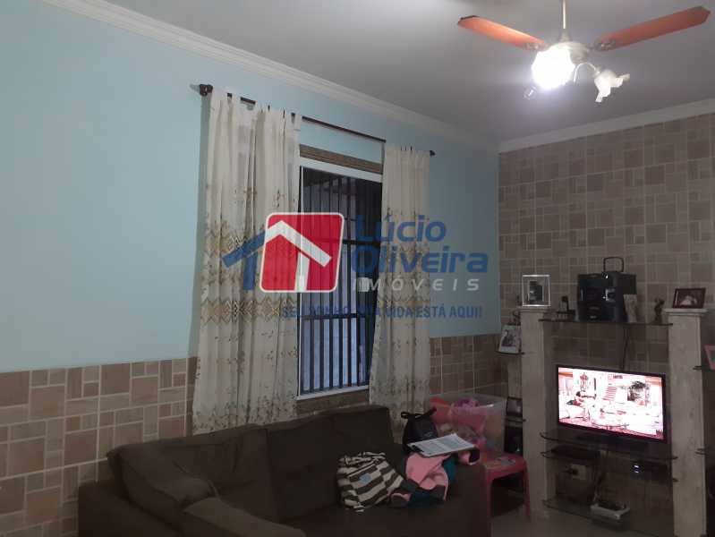 2 SALA 3 - Casa À Venda - Braz de Pina - Rio de Janeiro - RJ - VPCA30145 - 11