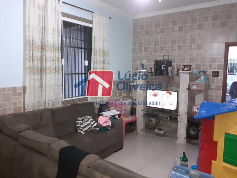 2 SALA - Casa 3 quartos à venda Braz de Pina, Rio de Janeiro - R$ 650.000 - VPCA30145 - 12