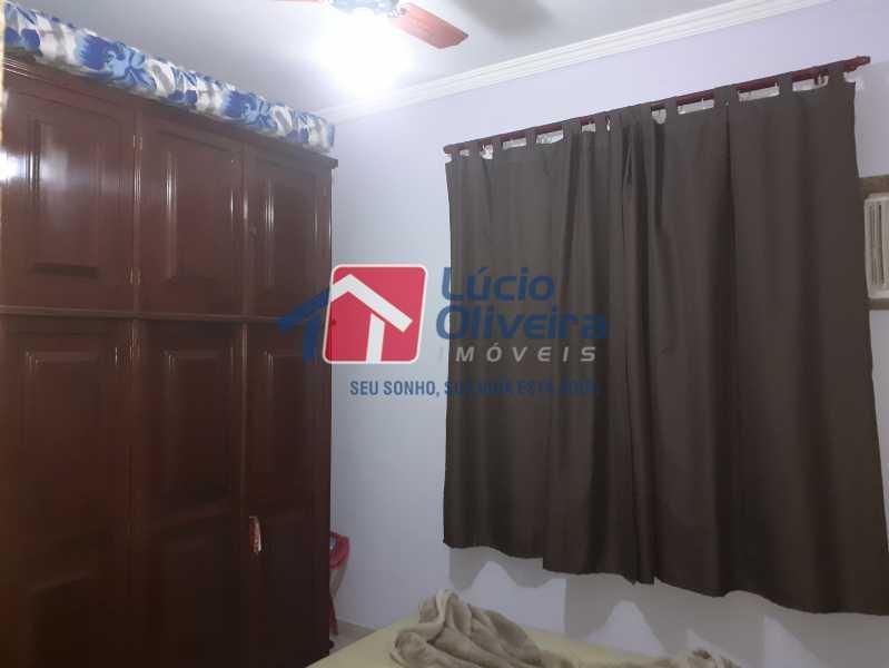 3  QUARTO 2 - Casa 3 quartos à venda Braz de Pina, Rio de Janeiro - R$ 650.000 - VPCA30145 - 13