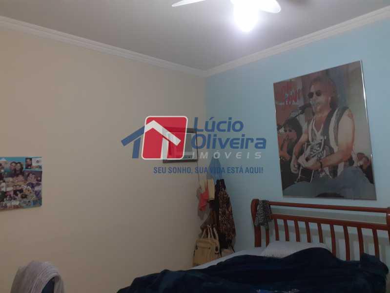 3 QUARTO 1 2 - Casa 3 quartos à venda Braz de Pina, Rio de Janeiro - R$ 650.000 - VPCA30145 - 14