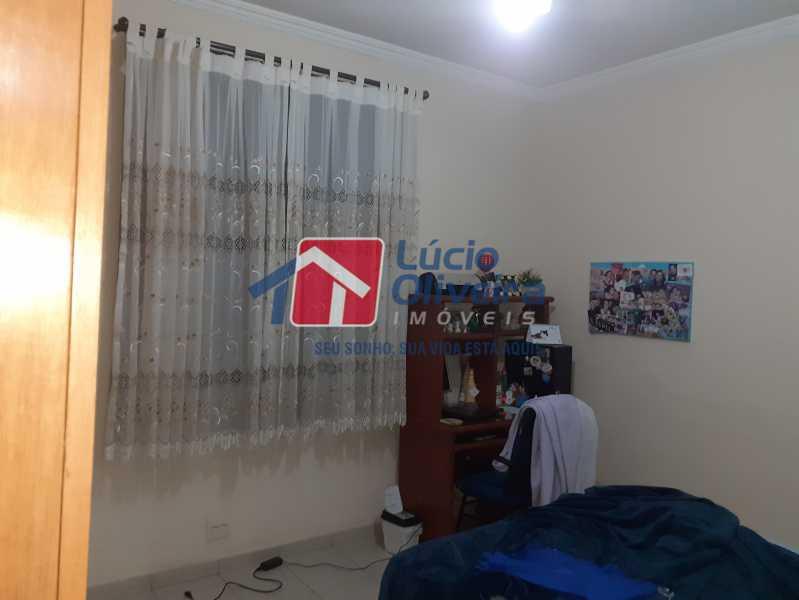 3 QUARTO 1 3 - Casa À Venda - Braz de Pina - Rio de Janeiro - RJ - VPCA30145 - 15