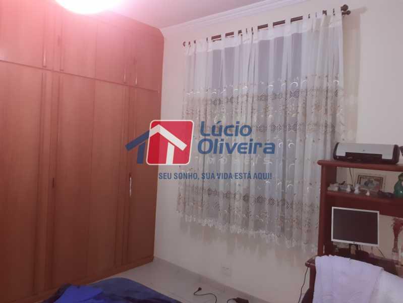 3 QUARTO 1 - Casa À Venda - Braz de Pina - Rio de Janeiro - RJ - VPCA30145 - 16