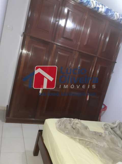 3 QUARTO 2 - Casa 3 quartos à venda Braz de Pina, Rio de Janeiro - R$ 650.000 - VPCA30145 - 17
