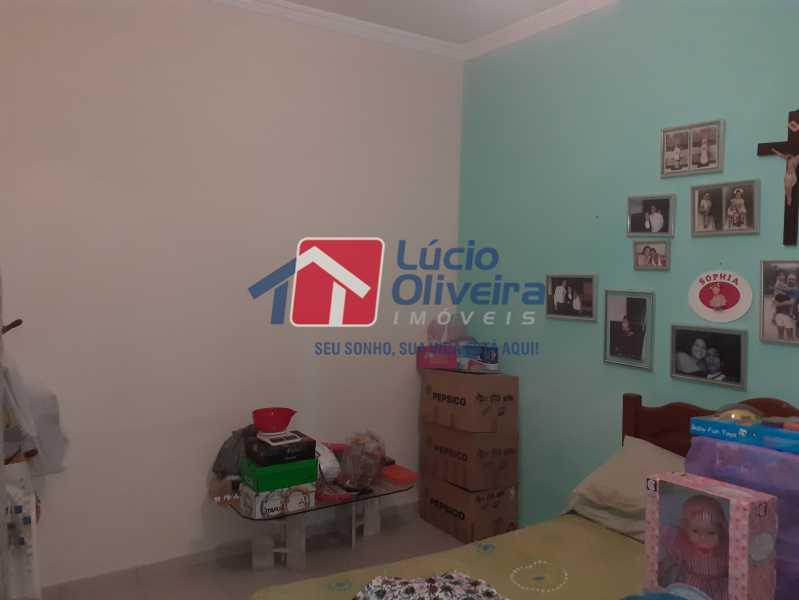 3 QUARTO 3 2 - Casa À Venda - Braz de Pina - Rio de Janeiro - RJ - VPCA30145 - 18