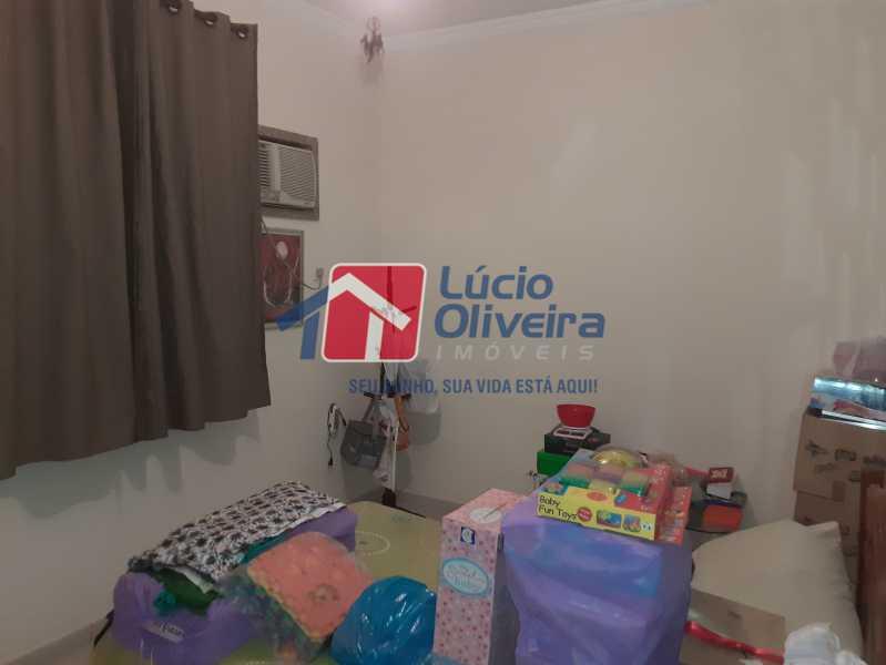 3 QUARTO 3 - Casa À Venda - Braz de Pina - Rio de Janeiro - RJ - VPCA30145 - 19