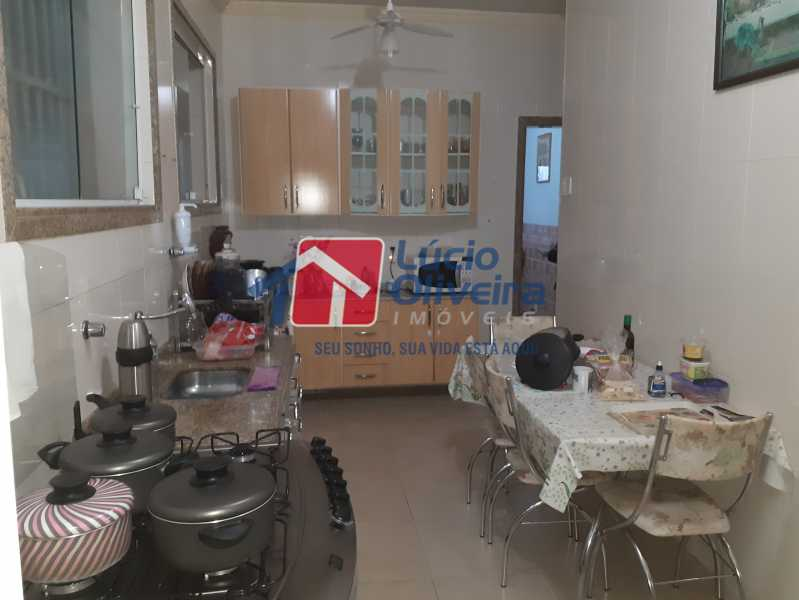 4 COZINHA 3 - Casa 3 quartos à venda Braz de Pina, Rio de Janeiro - R$ 650.000 - VPCA30145 - 21