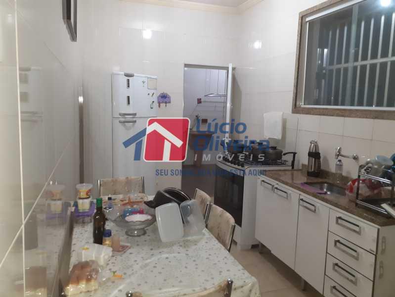 4 COZINHA - Casa 3 quartos à venda Braz de Pina, Rio de Janeiro - R$ 650.000 - VPCA30145 - 22