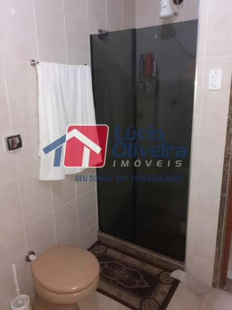 5 BANHEIRO SOCIAL 2 - Casa 3 quartos à venda Braz de Pina, Rio de Janeiro - R$ 650.000 - VPCA30145 - 23