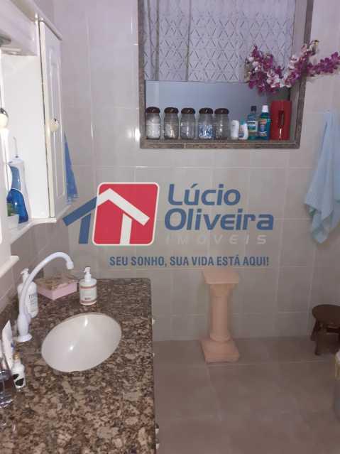 5 BANHEIRO SOCIAL 3 - Casa À Venda - Braz de Pina - Rio de Janeiro - RJ - VPCA30145 - 24