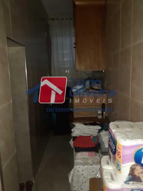 7 DEPENDENCIA 2 - Casa À Venda - Braz de Pina - Rio de Janeiro - RJ - VPCA30145 - 27