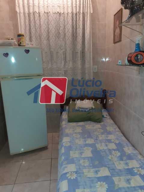 7 DEPENDENCIA 3 - Casa À Venda - Braz de Pina - Rio de Janeiro - RJ - VPCA30145 - 28