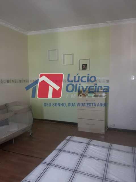 4-Quarto 2 - Casa Rua Antônio Storino,Vila da Penha,Rio de Janeiro,RJ À Venda,5 Quartos,171m² - VPCA50018 - 7