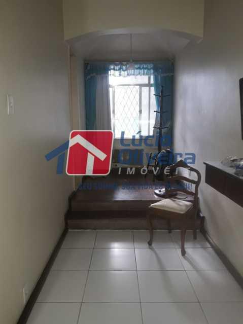 6-Quarto casal 2 - Casa Rua Antônio Storino,Vila da Penha,Rio de Janeiro,RJ À Venda,5 Quartos,171m² - VPCA50018 - 9