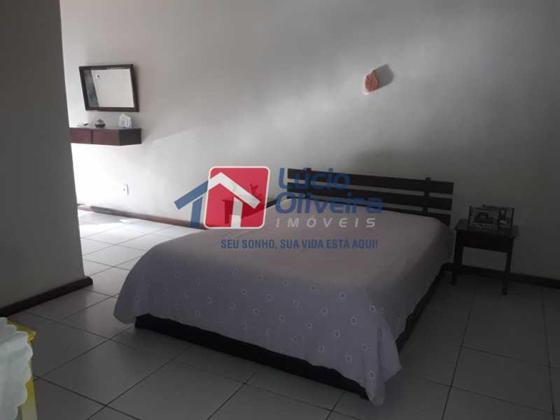 7-Quarto casal - Casa Rua Antônio Storino,Vila da Penha,Rio de Janeiro,RJ À Venda,5 Quartos,171m² - VPCA50018 - 10
