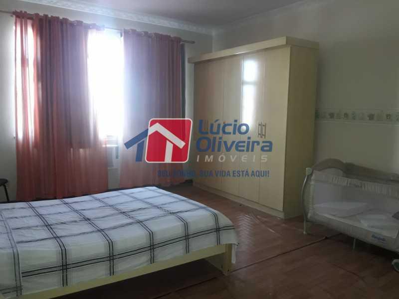 8-Quarto 3 - Casa À Venda - Vila da Penha - Rio de Janeiro - RJ - VPCA50018 - 11