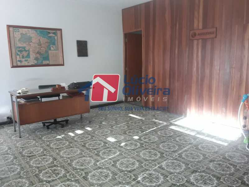 8-Quarto escritorio - Casa À Venda - Vila da Penha - Rio de Janeiro - RJ - VPCA50018 - 12