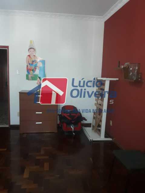 9-Quarto - Casa Rua Antônio Storino,Vila da Penha,Rio de Janeiro,RJ À Venda,5 Quartos,171m² - VPCA50018 - 13