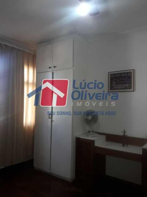 10-Quarto.. - Casa Rua Antônio Storino,Vila da Penha,Rio de Janeiro,RJ À Venda,5 Quartos,171m² - VPCA50018 - 14