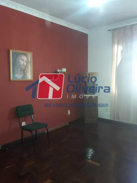 11Quarto - Casa À Venda - Vila da Penha - Rio de Janeiro - RJ - VPCA50018 - 15