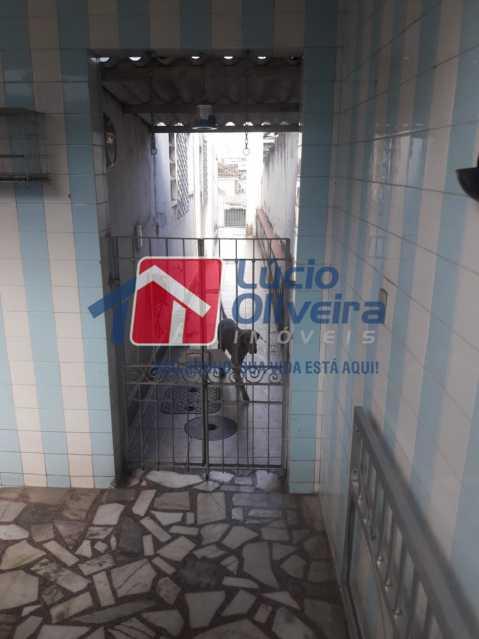 22-Servidão lateral - Casa À Venda - Vila da Penha - Rio de Janeiro - RJ - VPCA50018 - 25