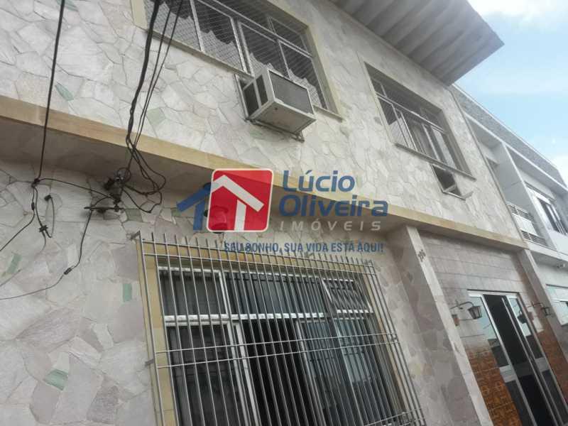 25-Frente 1 - Casa Rua Antônio Storino,Vila da Penha,Rio de Janeiro,RJ À Venda,5 Quartos,171m² - VPCA50018 - 28