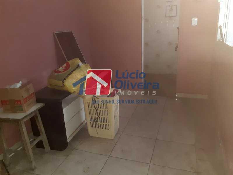 2 - Casa À Venda - Ramos - Rio de Janeiro - RJ - VPCA20215 - 4