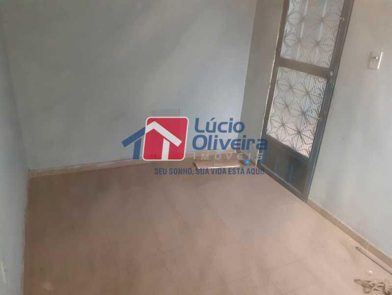 3 - Casa À Venda - Ramos - Rio de Janeiro - RJ - VPCA20215 - 1