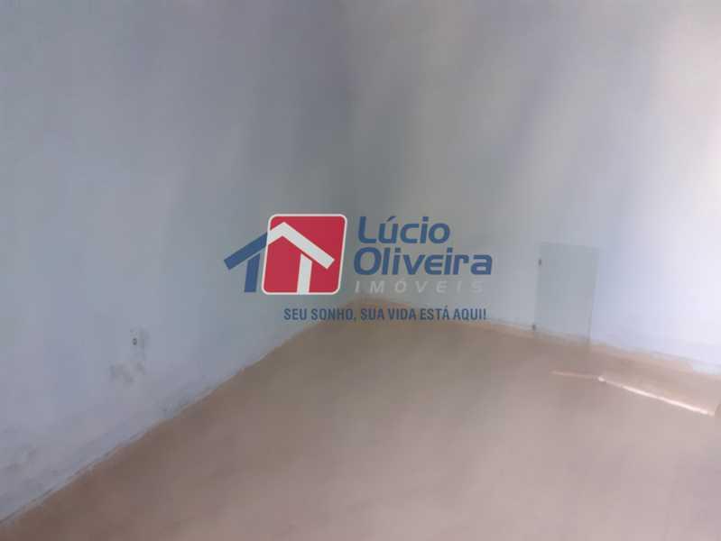 4 - Casa À Venda - Ramos - Rio de Janeiro - RJ - VPCA20215 - 3