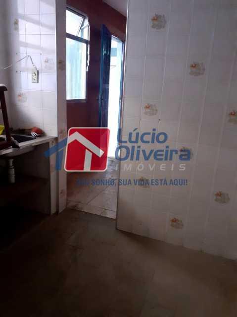 5 - Casa À Venda - Ramos - Rio de Janeiro - RJ - VPCA20215 - 5
