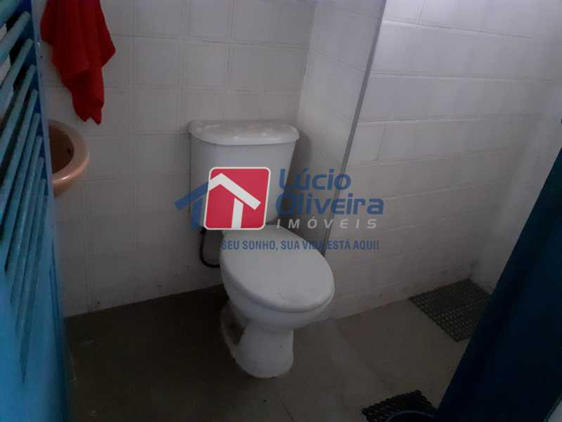 6 - Casa À Venda - Ramos - Rio de Janeiro - RJ - VPCA20215 - 6