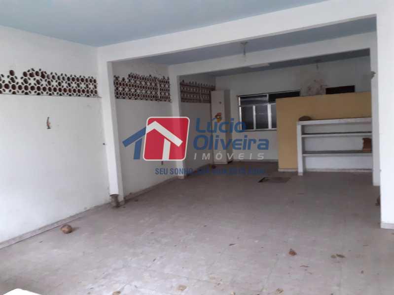 12 - Casa À Venda - Ramos - Rio de Janeiro - RJ - VPCA20215 - 12