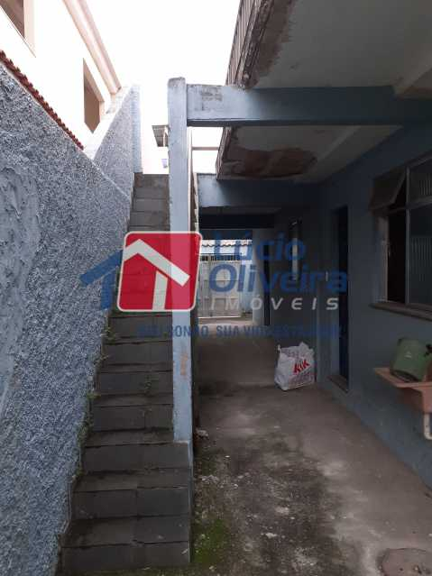 13 - Casa À Venda - Ramos - Rio de Janeiro - RJ - VPCA20215 - 13