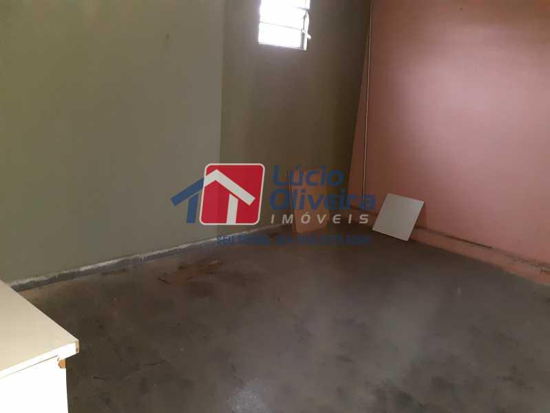 15 - Casa À Venda - Ramos - Rio de Janeiro - RJ - VPCA20215 - 15