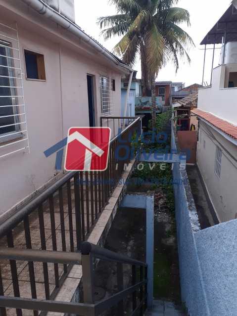 20 - Casa À Venda - Ramos - Rio de Janeiro - RJ - VPCA20215 - 20