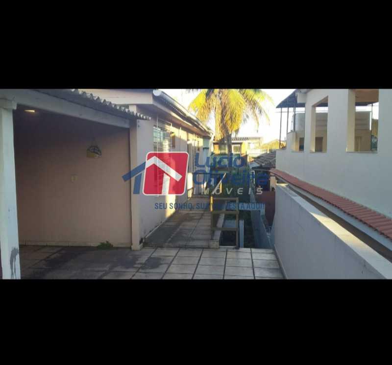 23 - Casa À Venda - Ramos - Rio de Janeiro - RJ - VPCA20215 - 23