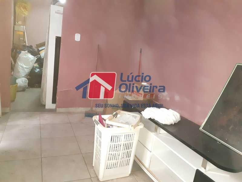 24 - Casa À Venda - Ramos - Rio de Janeiro - RJ - VPCA20215 - 24