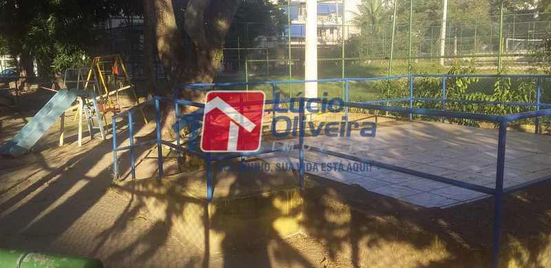 15 - Parquinho - Apartamento À Venda - Vista Alegre - Rio de Janeiro - RJ - VPAP21126 - 16