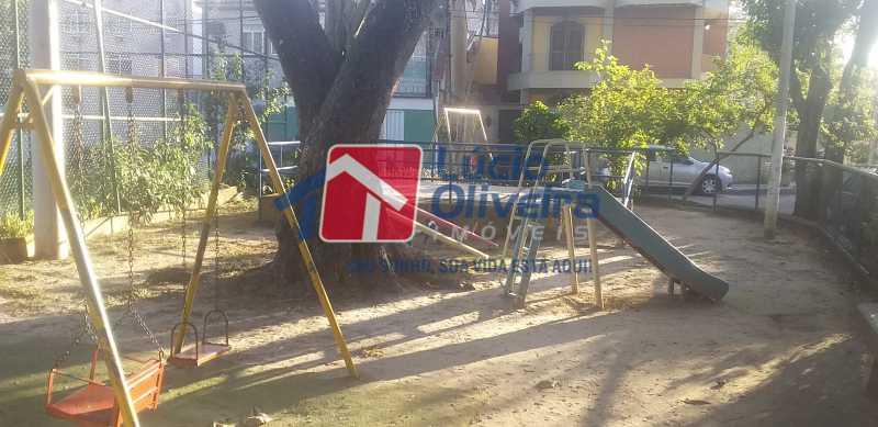 16 - Parquinho - Apartamento À Venda - Vista Alegre - Rio de Janeiro - RJ - VPAP21126 - 17