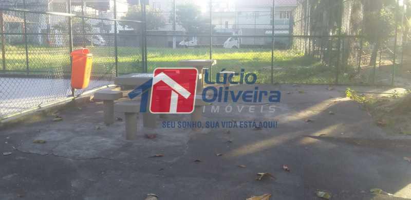 17 - Pracinha - Apartamento À Venda - Vista Alegre - Rio de Janeiro - RJ - VPAP21126 - 18