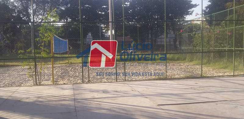 19 - Vôlei de Praia - Apartamento À Venda - Vista Alegre - Rio de Janeiro - RJ - VPAP21126 - 20