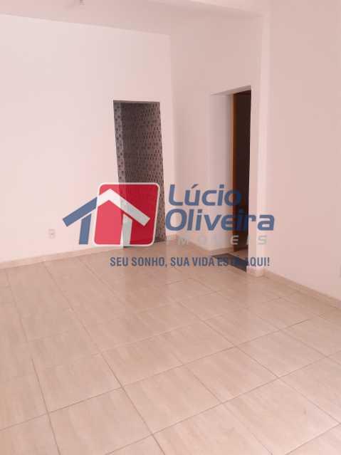 2 SALA 2 - Casa Rua Galvani,Vila da Penha,Rio de Janeiro,RJ À Venda,3 Quartos,46m² - VPCA30147 - 3