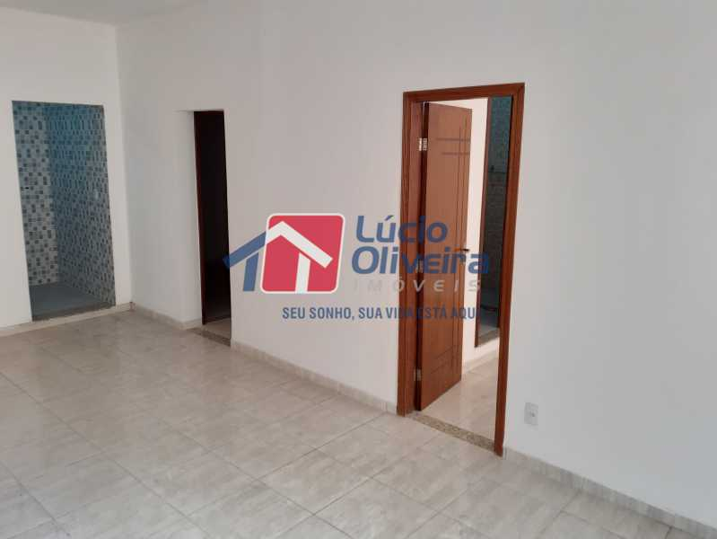 2 SALA 3 - Casa Rua Galvani,Vila da Penha,Rio de Janeiro,RJ À Venda,3 Quartos,46m² - VPCA30147 - 4