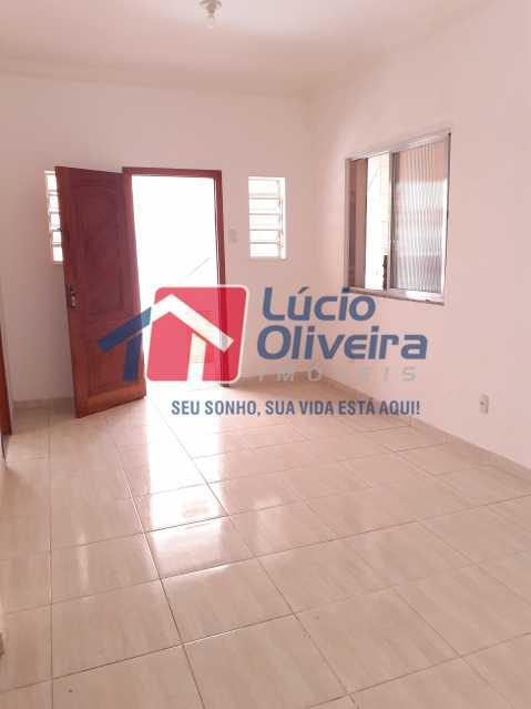 2 SALA 4 - Casa Rua Galvani,Vila da Penha,Rio de Janeiro,RJ À Venda,3 Quartos,46m² - VPCA30147 - 5