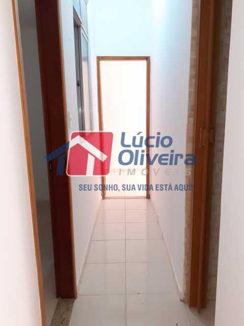 3 CIRCULAÇÃO - Casa Rua Galvani,Vila da Penha,Rio de Janeiro,RJ À Venda,3 Quartos,46m² - VPCA30147 - 7