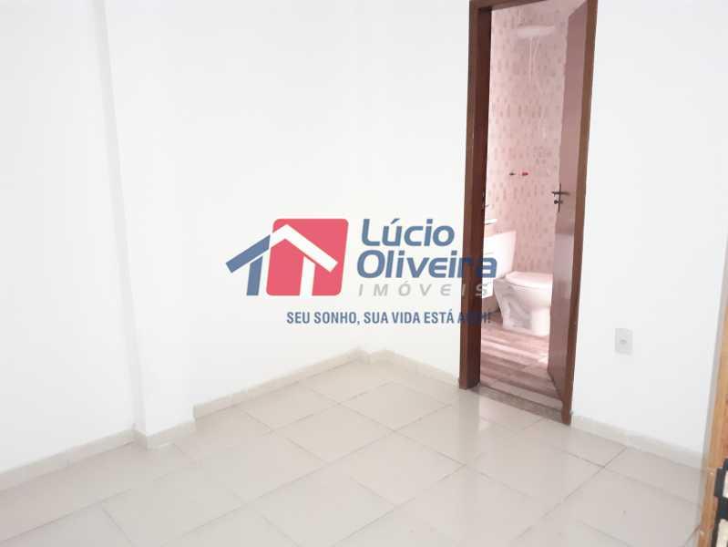 4 QUARTO 2 - Casa Rua Galvani,Vila da Penha,Rio de Janeiro,RJ À Venda,3 Quartos,46m² - VPCA30147 - 8