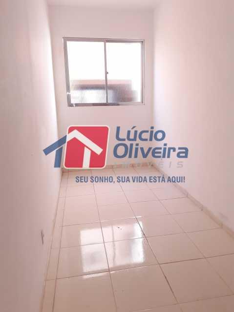 4 QUARTO 3 - Casa Rua Galvani,Vila da Penha,Rio de Janeiro,RJ À Venda,3 Quartos,46m² - VPCA30147 - 9